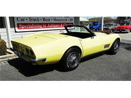 Picture of Classic '68 Chevrolet Corvette - N606
