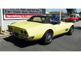 Picture of 1968 Corvette - N606
