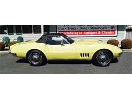 Picture of '68 Corvette - $49,995.00 - N606