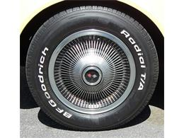 Picture of 1968 Chevrolet Corvette located in Redlands California - N606