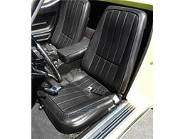 Picture of 1968 Chevrolet Corvette located in Redlands California - $49,995.00 Offered by Play Toys Classic Cars - N606
