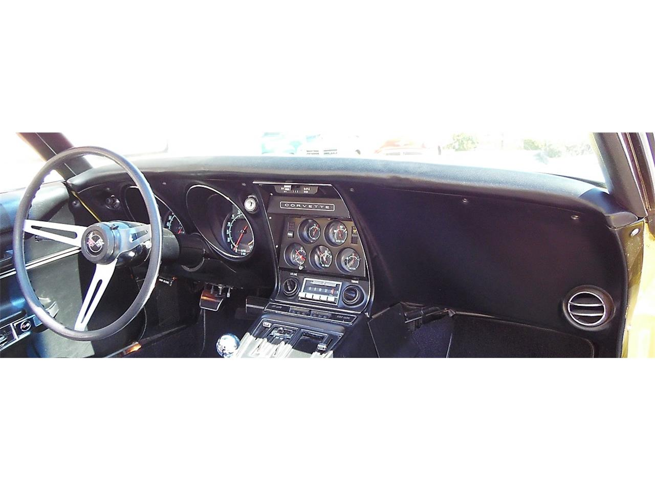 Large Picture of Classic '68 Chevrolet Corvette located in California - $49,995.00 Offered by Play Toys Classic Cars - N606
