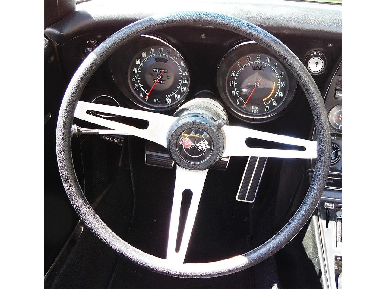 Large Picture of 1968 Chevrolet Corvette - N606
