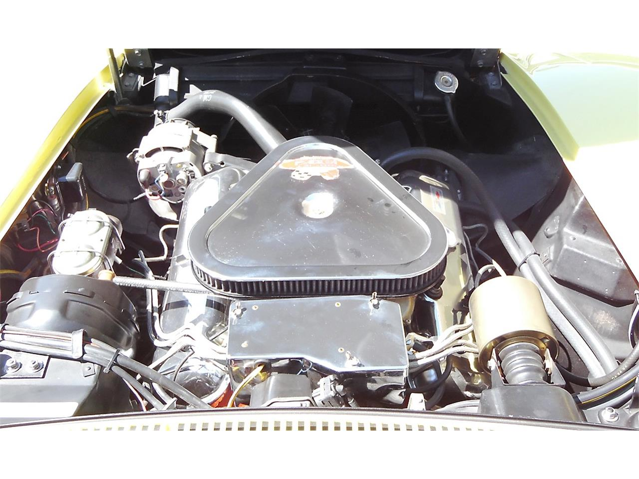 Large Picture of 1968 Corvette located in California - $49,995.00 - N606