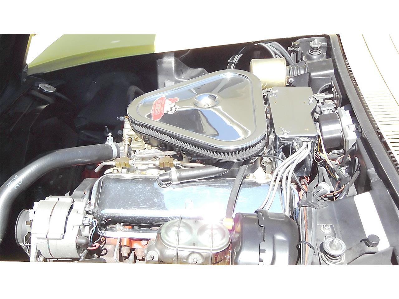 Large Picture of '68 Corvette - $49,995.00 Offered by Play Toys Classic Cars - N606