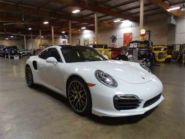Picture of '14 911 Turbo S - NC1R