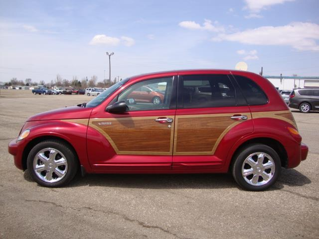 Picture of '03 PT Cruiser - NC1U