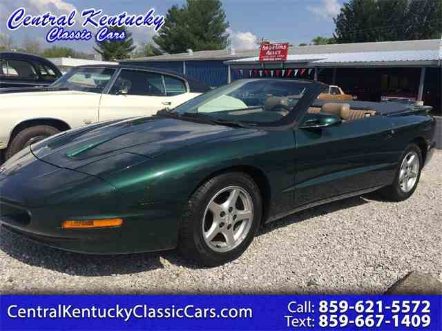 Picture of '95 Firebird - NC1W