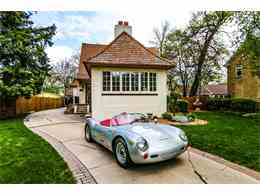 Picture of Classic '55 550 located in Fargo North Dakota - $59,500.00 Offered by a Private Seller - NC22