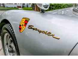 Picture of '55 Porsche 550 - $59,500.00 - NC22