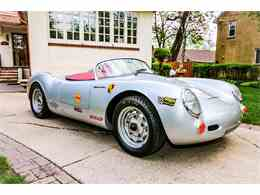 Picture of Classic '55 Porsche 550 Offered by a Private Seller - NC22
