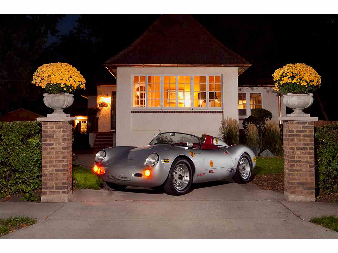 Large Picture of 1955 550 - $59,500.00 Offered by a Private Seller - NC22