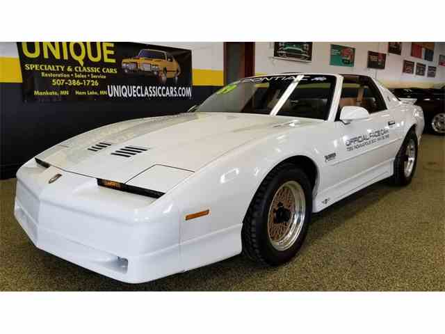 Picture of '89 Firebird - N609