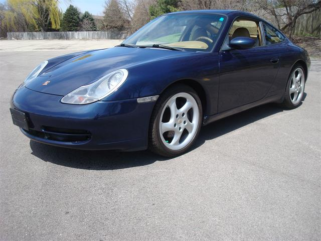 Picture of '99 911 - NC2M