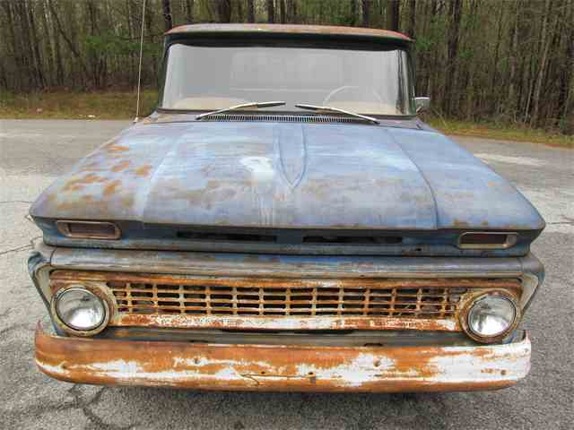 Picture of '63 C10 - N60A