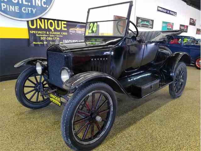 Picture of Classic '24 Model T Offered by  - N60B