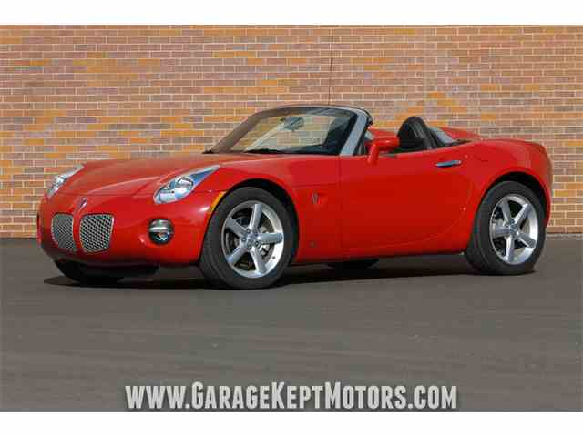 Picture of '09 Pontiac Solstice located in Grand Rapids Michigan - $16,900.00 Offered by  - NC3B