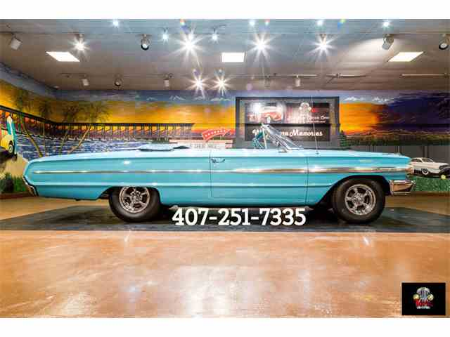Picture of '64 Galaxie - NC3E