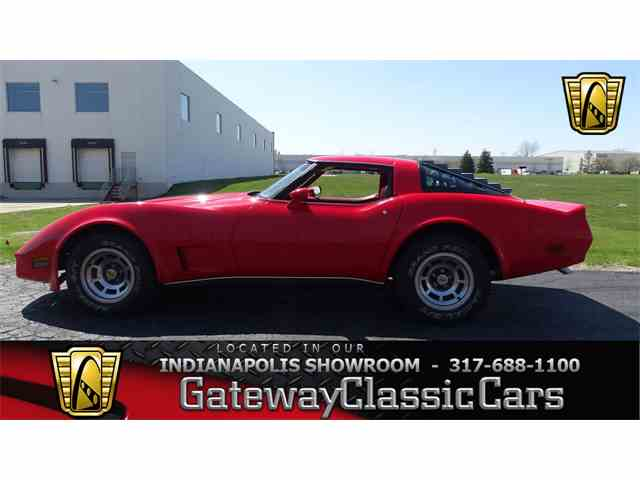 Picture of '78 Corvette - NC3I