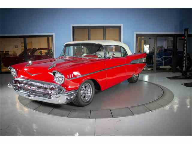 Picture of 1957 Bel Air - $87,997.00 Offered by  - NC3J