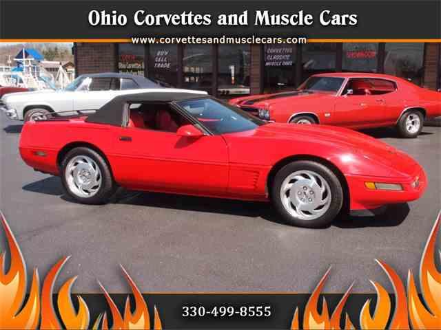 Picture of '96 Corvette - NC3L