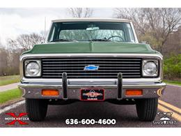Picture of Classic '71 Chevrolet C20 Fleetside - $26,900.00 Offered by MotoeXotica Classic Cars - NC3N