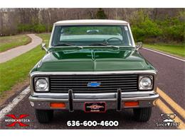 Picture of Classic '71 C20 Fleetside located in Missouri - $26,900.00 Offered by MotoeXotica Classic Cars - NC3N