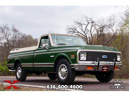 Picture of 1971 Chevrolet C20 Fleetside located in Missouri - $26,900.00 - NC3N