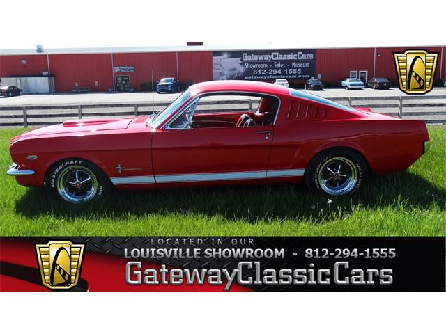 Picture of Classic 1965 Mustang located in Indiana - $39,995.00 - NC44