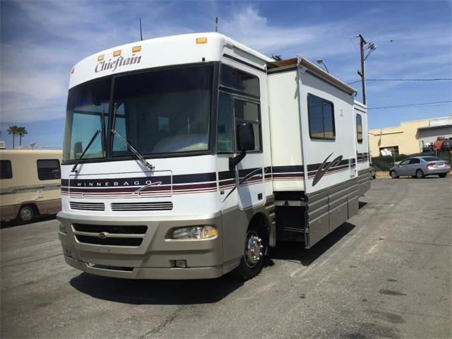 Picture of '99 Chieftain located in Ontario California - $15,999.00 Offered by  - NC4F