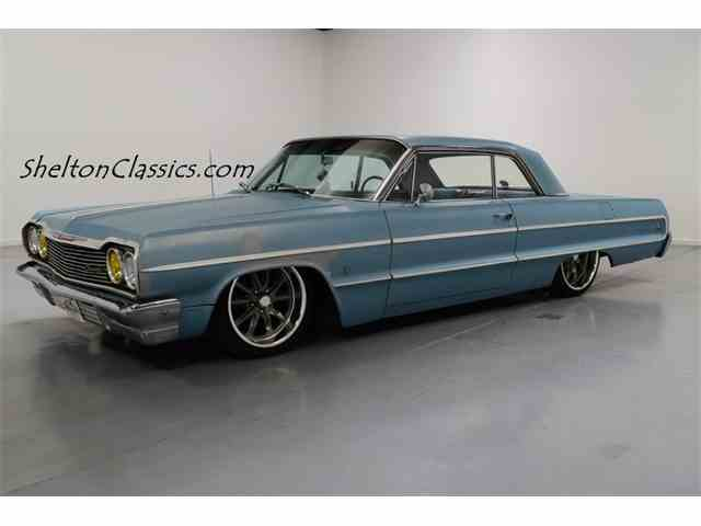Picture of '64 Impala - N5EG