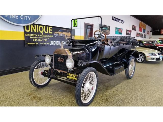 Picture of '15 Model T - N60H