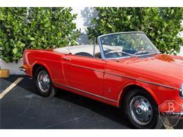 Picture of Classic '67 Fiat 1500 located in Miami Florida - $23,000.00 - NC4W