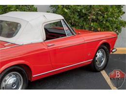 Picture of '67 Fiat 1500 located in Miami Florida - NC4W