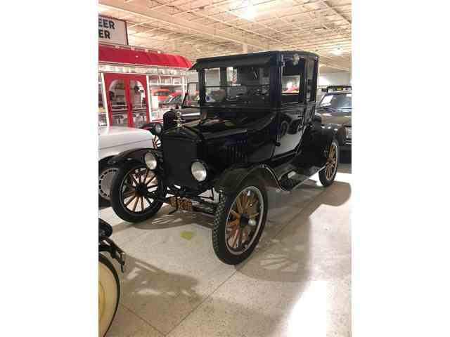Picture of 1924 Model T Auction Vehicle Offered by  - NC58