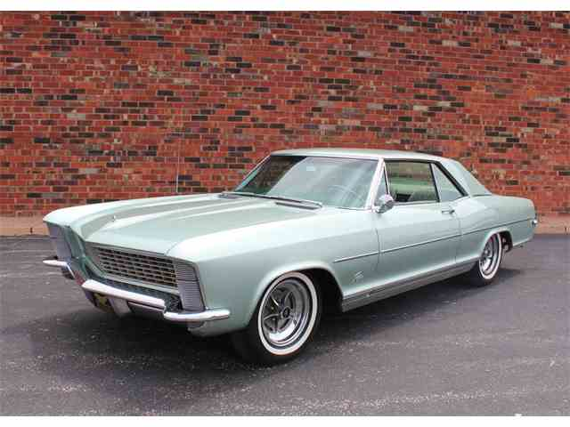 Picture of '65 Riviera - NC5C