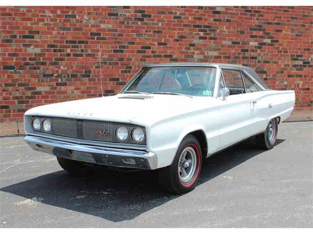 Picture of '67 Coronet - NC5D