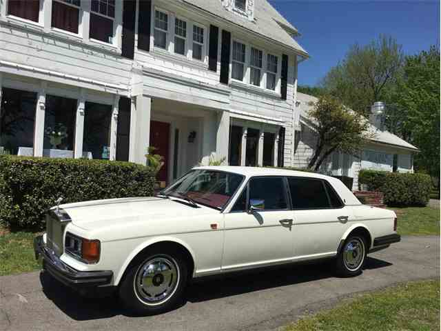 Picture of '88 Silver Spur - NC5S