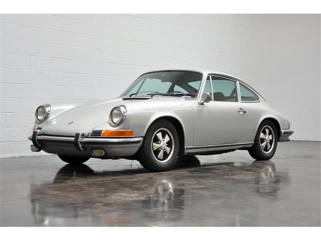 Picture of Classic 1970 911T - $58,500.00 - NC60