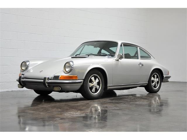 Picture of '70 911T - NC60