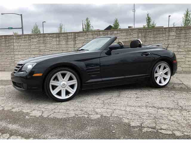 Picture of '05 Crossfire - NC66
