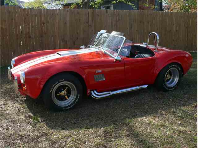 Picture of '67 Cobra - NC6G