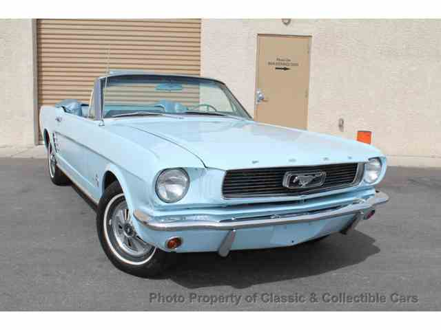 Picture of '66 Mustang - NC6K