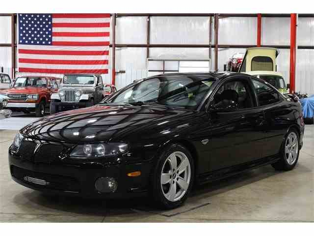 Picture of '04 GTO - NC6L