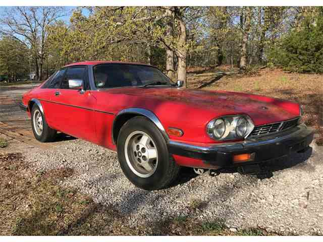 Picture of '85 XJS - NC6N