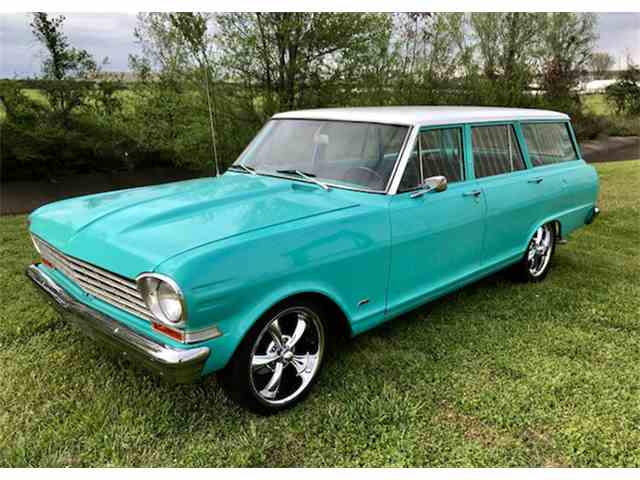 Picture of '64 Chevy II - NC71
