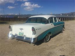Picture of Classic '56 Chevrolet Bel Air located in Pennsylvania Offered by Auto Market King LLC - NC72