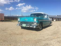 Picture of 1956 Chevrolet Bel Air - NC72