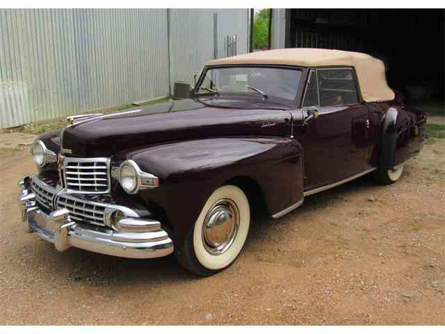 Picture of '48 Continental - NC74