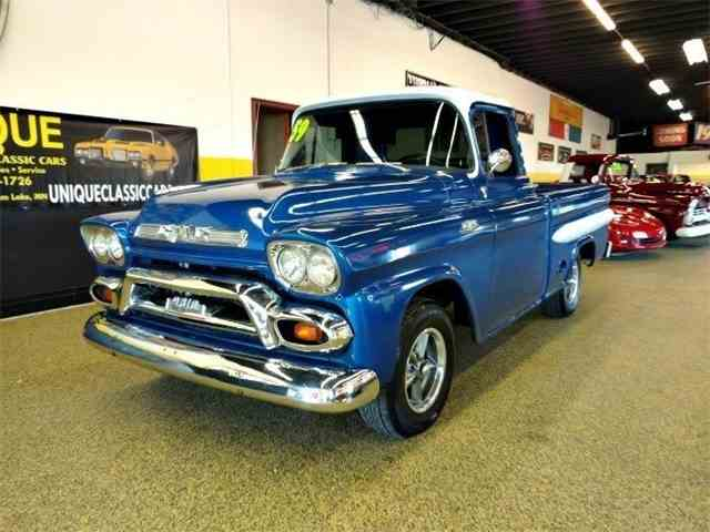 Picture of Classic '59 GMC Pickup located in Minnesota - $19,900.00 - N60Q